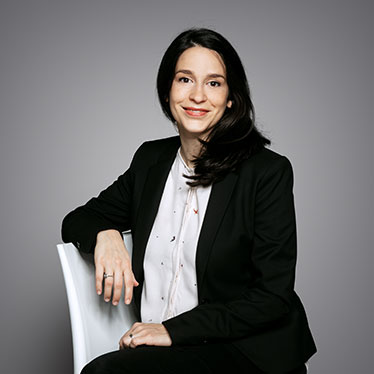 Qivive, Edith Aupetit, Arbitration France