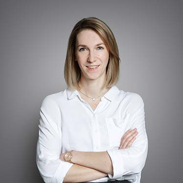 Qivive, Julia Wiemar, Receivables management France