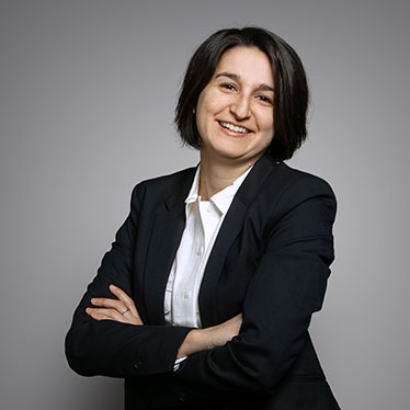 Qivive, Priscilla Merabti, Arbitration law France