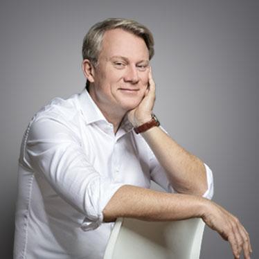 Dr. Christophe Kühl